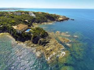 Spiagge Bandiera Blu 2015: Toscana Castiglioncello