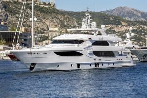 Majesty 135, Port Hercules, Monaco (3)