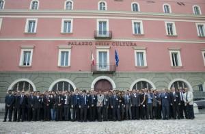 11  meeting annuale del Gruppo d-Amico