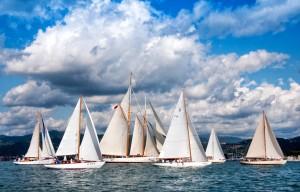 Valdettaro Classic Boats 2015