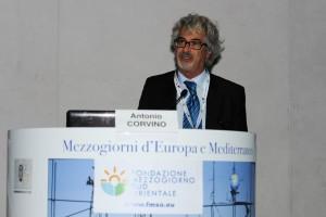Antonio Corvino