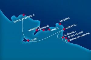 metro del mare