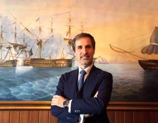 Stefano Sorrentini - Presidente di Assoagenti Campania