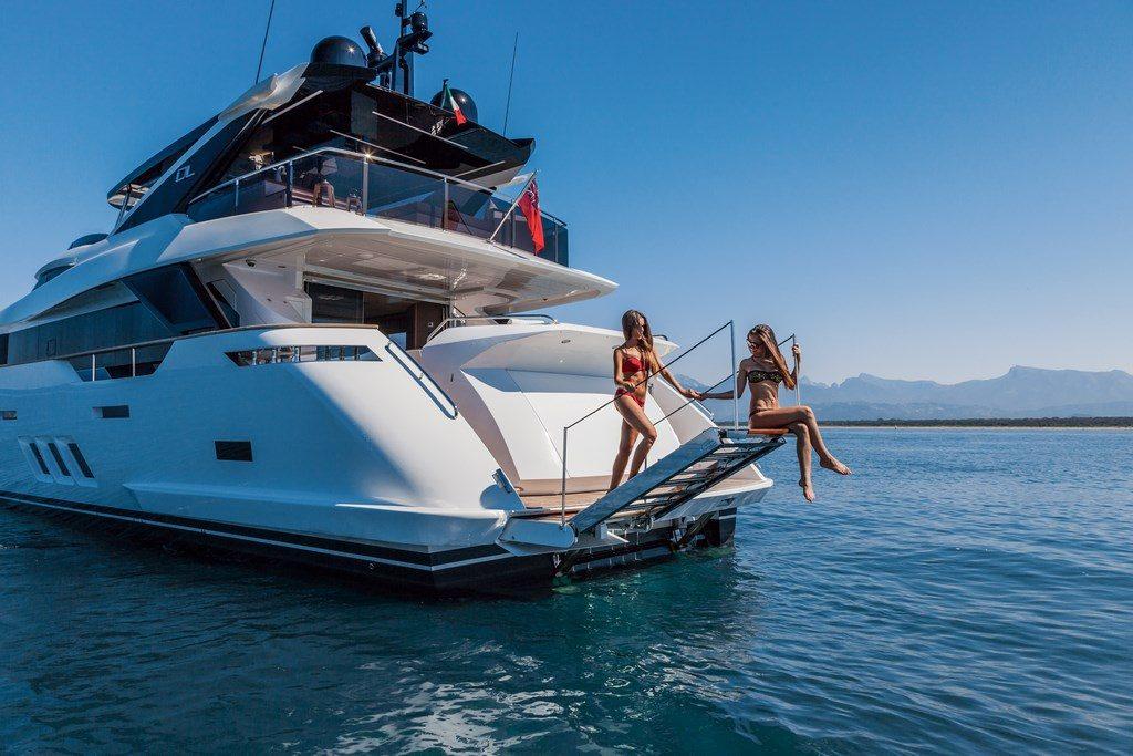 30nodi nautica sport ed eventi monaco yacht show 2017 for Novita nautica 2017