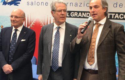 Carlo Campobasso, Francesco Del Deo e Pasquale Orofino