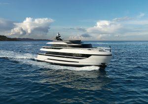 30Nodi – Nautica, sport ed eventi Palumbo Superyachts: new