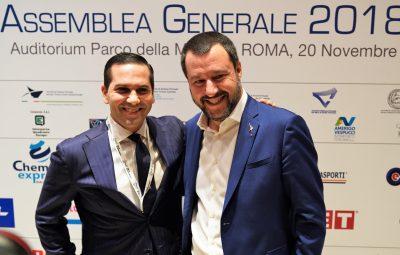 Grimaldi e Salvini ALIS-MPS-MCC