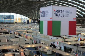 METSTRADE Italian Pavilion UCINA
