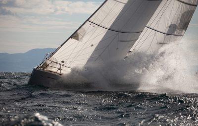 Vela, Campionato invernale di Napoli