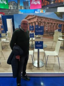 Punta Campanella al World Travel Market di Londra