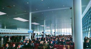 Terminal Civitavecchia Cittadinanza del Mare