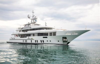 Benetti FB702 Elaldrea